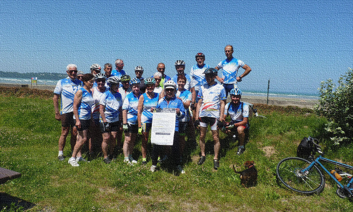 ACB - Cyclotourisme à Saint-Brieuc